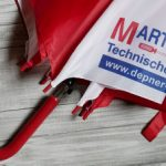 Portfolio_Werbetechnik_Regenschirm